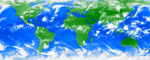 Planisferio Terrestre